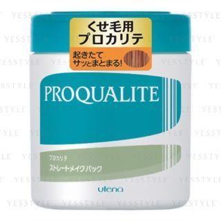 Utena - Proqualite Straightening Hair Pack 440g