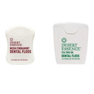 Desert Essence - Dental Floss