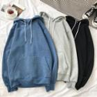 Couple Matching Loose-fit Hoodie