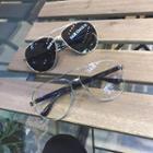 Aviator Glasses/ Sunglasses
