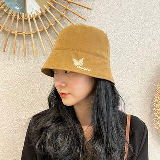Plain Fringe Hat