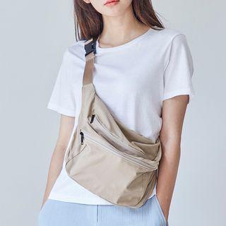 Ithinkso-canvas Crossbody Bag