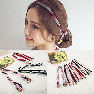 Two Tone Headband