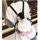 Penguin Backpack