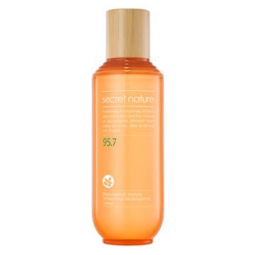Secret Nature - Mandarine Honey Whitening Moisturizing Toner 130ml