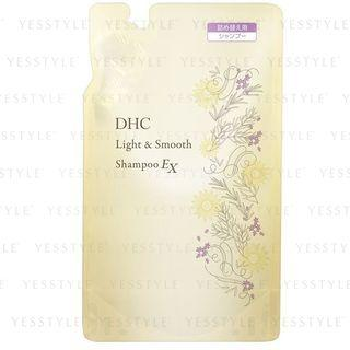 Dhc - Light & Smooth Shampoo Ex (refill) 400ml