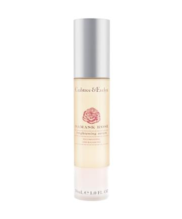 Crabtree & Evelyn - Damask Rose Brightening Serum 30ml/1oz