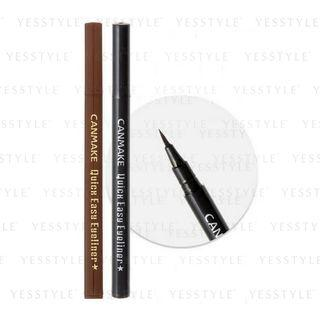 Canmake - Quick Easy Eyeliner