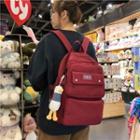 Duck Charm Lightweight Backpack