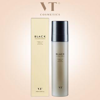 Vt - Black Collagen Essence 100ml 100ml