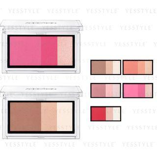Addiction - Blush Trinity - 5 Types