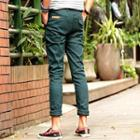 Slim-cut Pants