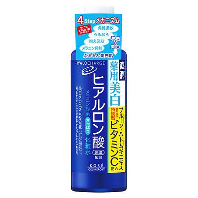 Kose - Hyalocharge White Lotion (light) 150ml
