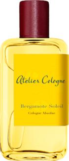 Atelier Cologne - Bergamote Soleil Cologne Absolue 100ml