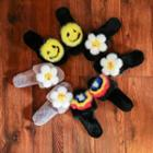 Furry Slippers (various Designs)