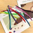 Multicolor Hair Pin Set Of 10 Multicolor - One Size