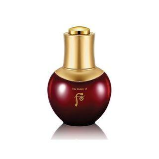 The History Of Whoo - Jinyulhyang Red Wild Ginseng Facial Oil 30ml