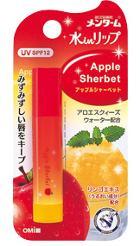 Omi - Water In Lip (apple Sherbet) 3.5g