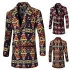 Pattern Coat