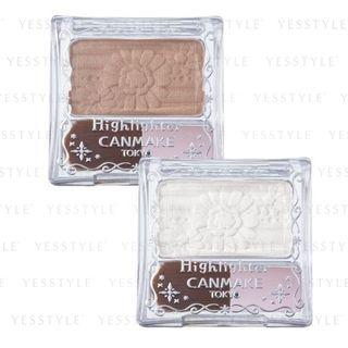 Canmake - Highlighter - 2 Types