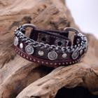 Studded Layer Bracelet