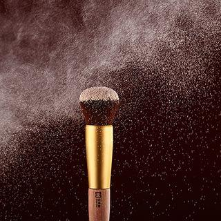 Powder Brush As Shown In Figure - One Size