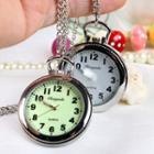 Chain Strap Pocket Watch