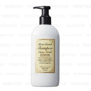Terracuore - Citrus Neroli Moist Enrich Shampoo 250ml