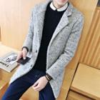 Woolen Short Coat