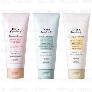 Moist Diane - Hair Mask 150ml - 3 Types