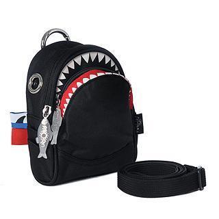 Shark Pouch (xs) Black - Xs