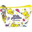 Pokemon Mini Pouch (yellow) One Size