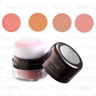 Etvos - Pompom Mineral Cheek 2g - 7 Types