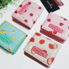 Melody Fruits Series Wallet