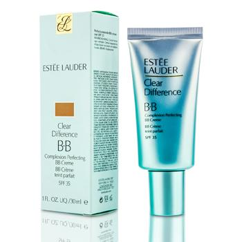 Estee Lauder - Clear Difference Complexion Perfecting Bb Creme Spf 35 - # 3 Medium/deep 30ml/1oz