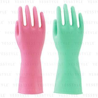 Natural Rubber Gloves Semi-thick - 4 Types