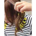 Pinkage - Spiral Hair Curlers