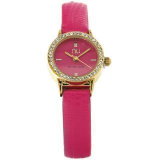 Fun Mini Watch Pink - One Size