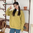 Colored Cotton Polo Shirt