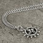 Skull-pendant Necklace
