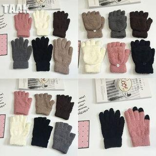 Gloves / Half-finger Gloves