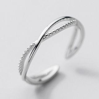 Layered Ring As Shown In Figure - One Size