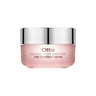 Ottie - Emitance Hydra Moisturize Eye Contour Cream 30ml 30ml
