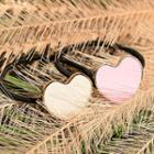 Heart Elastic Band Hair Tie
