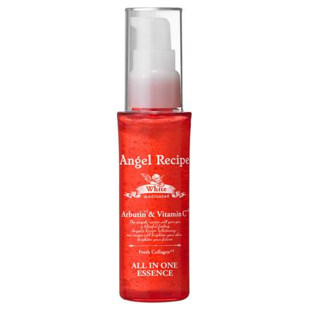 Angel Recipe - Medicated White All-in-one Essence 50ml