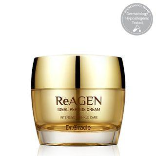 Dr.oracle - Reagen Ideal Peptide Cream 50ml 50ml