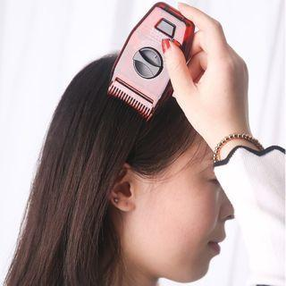 Manual Hair Trimmer As Shown In Figure - 11.5cm X 5cm