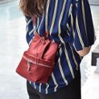 Plepic - Plain Bucket Bag