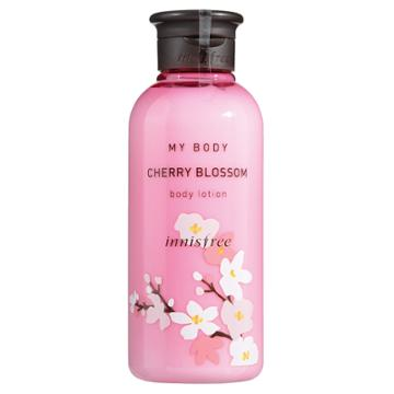 My Body Cherry Blossom Body Lotion 300ml