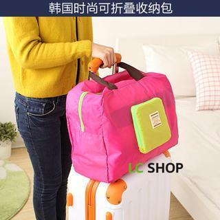 Foldable Carryall Bag